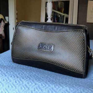 Vintage Dooney & Bourke crossbody bag/handbag